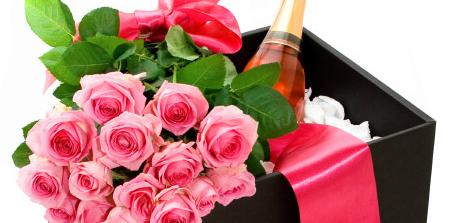 חנות פרחים בנתניה